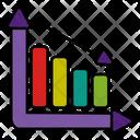 Recession Chart Icon