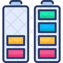 Rechargeable Battery Icon