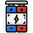Rechargeable Cell Icon