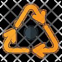 Reciclable Icon