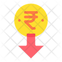 Recieve Money Icon