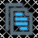 Recipe Task Copy Icon