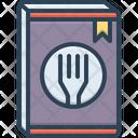 Recipe Cook Editable Icon