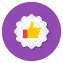 Recommend Icon