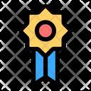 Recommendation Badge Ecommerce Icon