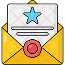 Recommendation Letter Icon