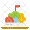 Recommended food Icon