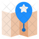 Recommended Place Recommended Map Icon