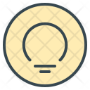 Record Music Player Icon