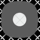 Record Dot Player Icon