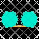 Answering Machine Audio Record Icon