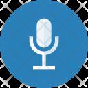 Record Audio Device Icon