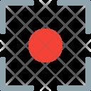 Record Button Recording Icon