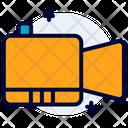 Record File Document Icon