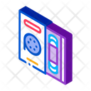 Record Player Renting Icon