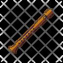 Recorder Flute Wind Icon