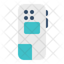 Recorder Voice Sound Icon