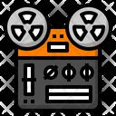 Recorder Sound Voice Icon
