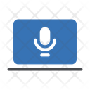 Recorder Audio Voice Icon