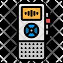 Recorder Voice Recorder Voice Icon