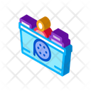 Recorder Seller Icon