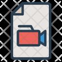 Recording file Icon