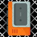 Recording tape Icon