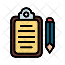 Records List Record List Icon