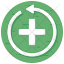 Backup Recovery Restore Icon