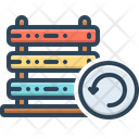 Recovery Data Folder Icon