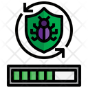 Recovery Lock Strong Recovery Recovery Icon