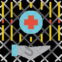Recovery Recover Regain Icon