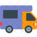Recreational Vehicle Icon