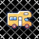 Recreational Vehicle Recreational Vehicle Icon