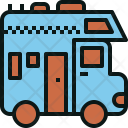 Recreational Vehicle Icon