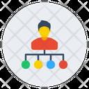 Recruitment Human Resource Hr Icon
