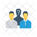 Hiring Recruitment Selection Icon
