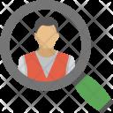 Person Man Businessman Icon