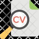 Job Applications Hiring Icon