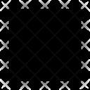 Rectangle Shape Square Icon