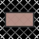 Rectangle Shape Icon