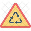 Recyclable Recycle Logo Recycle Sign Icon