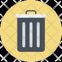 Recyclbin Bin Trash Icon