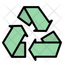 Recycle Recycling Environment Icon
