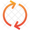 Recycle Refresh Reload Icon