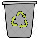 Recycle Reuse Reprocess Icon