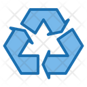 Recycle Ecology Trash Icon