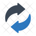Recycle Reload Exchange Icon