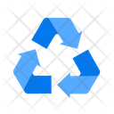 Recycle Sign Recycling Icon