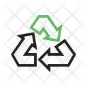 Recycle Ecology Environment Icon